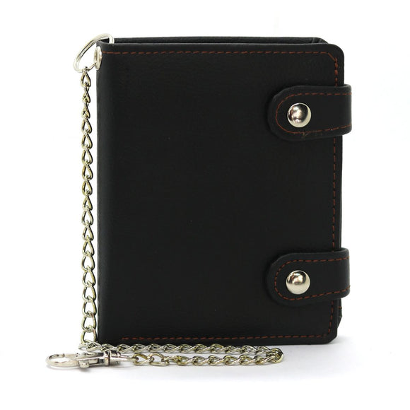 California Chain Wallet