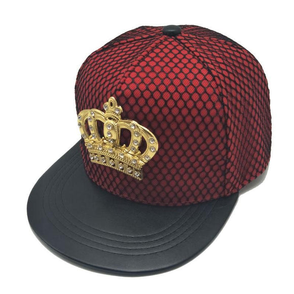 Crown (Red)