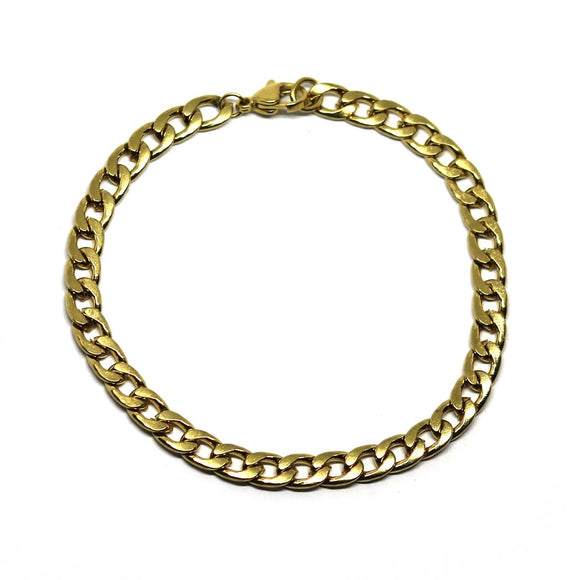 Hip Hop (Gold) 6mm