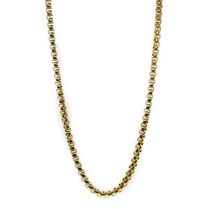 Duro Chain (Gold)