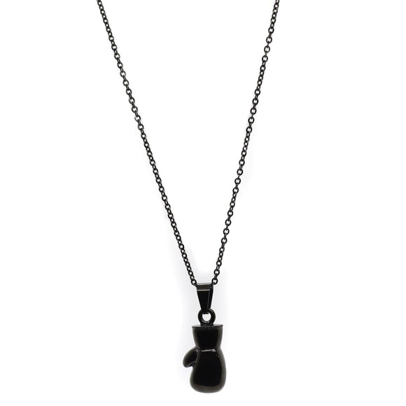 Boxing Glove Chain (Black)