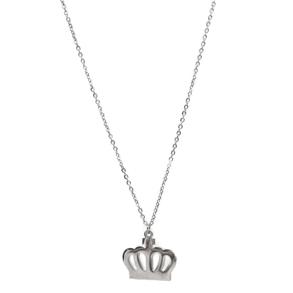 Crown III Chain (Silver)