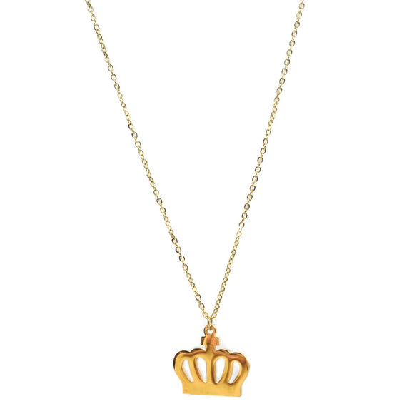Crown III Chain (Gold)