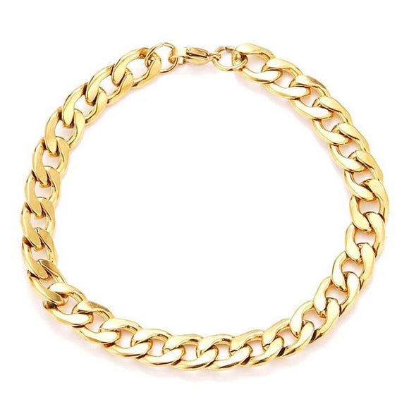 Hip Hop (Gold) 8mm