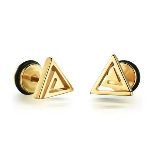 Triangle (Gold)