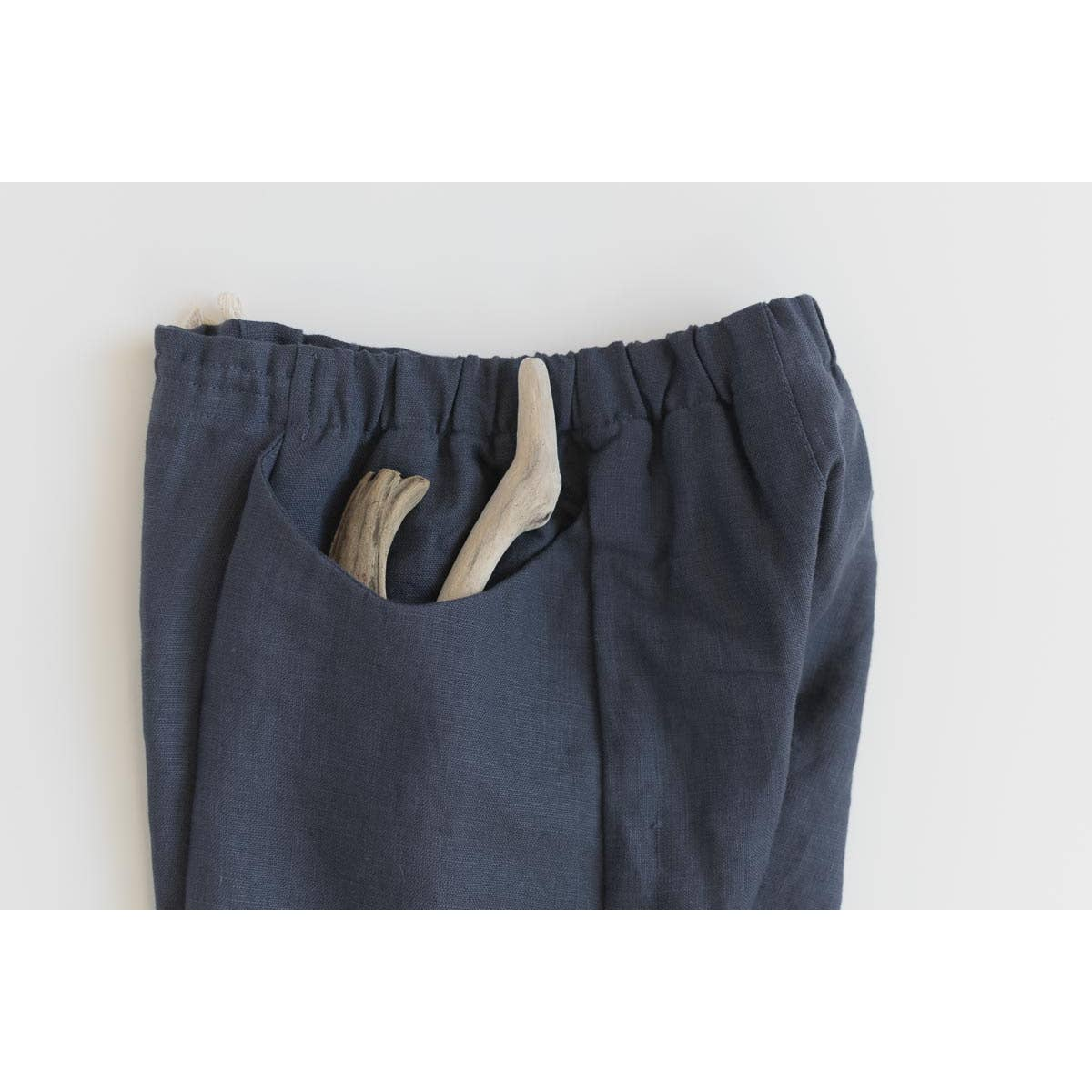 Treasure Pants - Mountain Blue