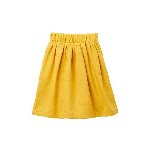 marigold long skirt- last one! 2T