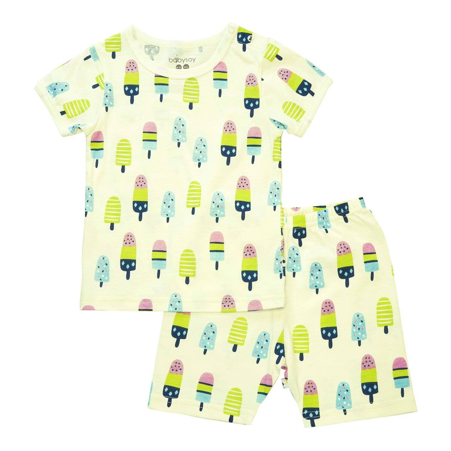 popsicles lounge set