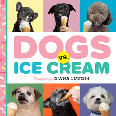 Familius, LLC - Dogs vs. Ice Cream
