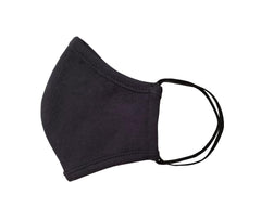adult cotton jersey mask