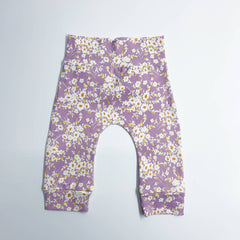 Lilac Dreams Leggings