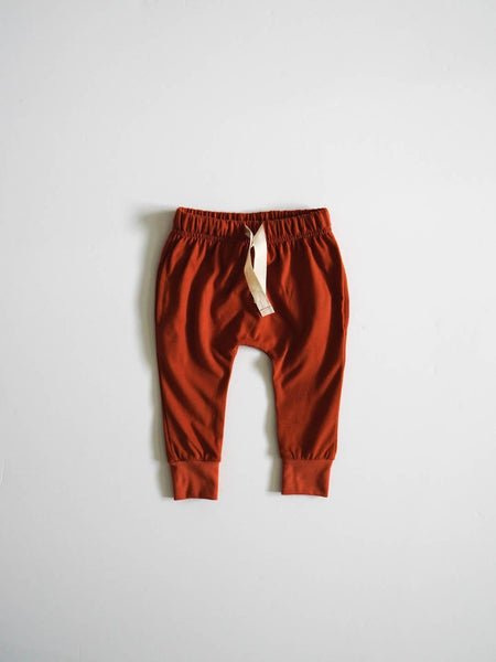 Comfy Pocket Harems - Rust