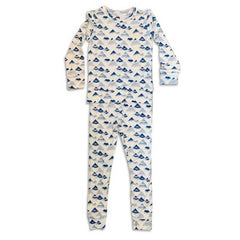 mountain adventure 2 pc pajama set