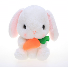 Bonnie The Bunny With Carrot - 10""