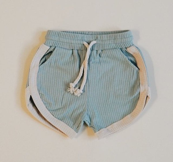 Retro Shorts - Ether- last one! 2T