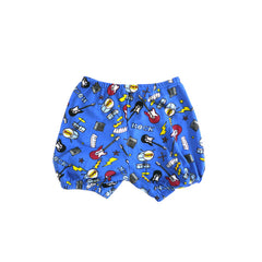Rock Bloomer Shorties bottoms Kumquat - 1