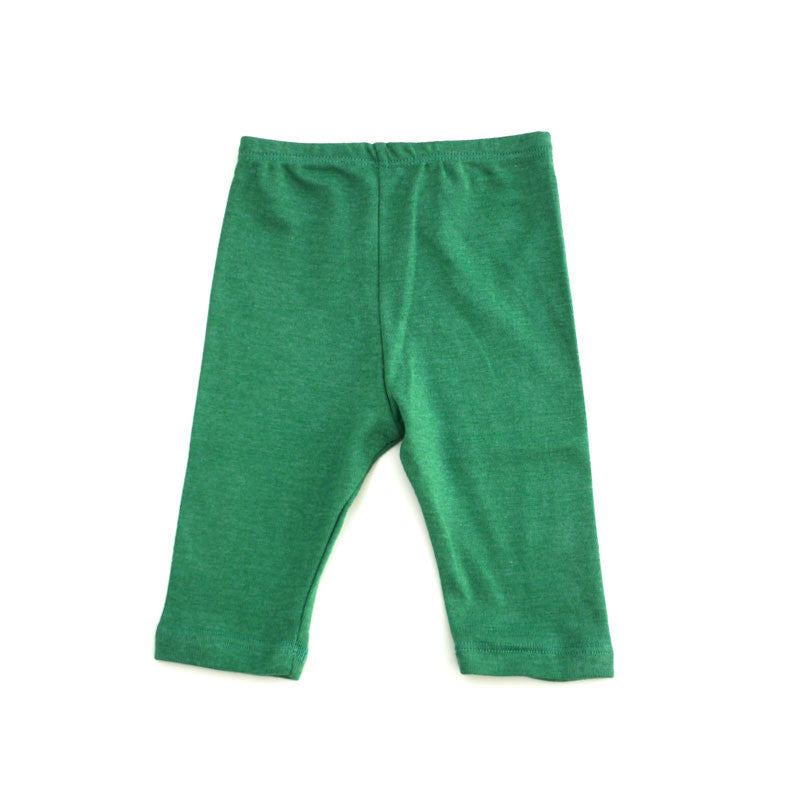 Green Legging bottoms Kumquat
