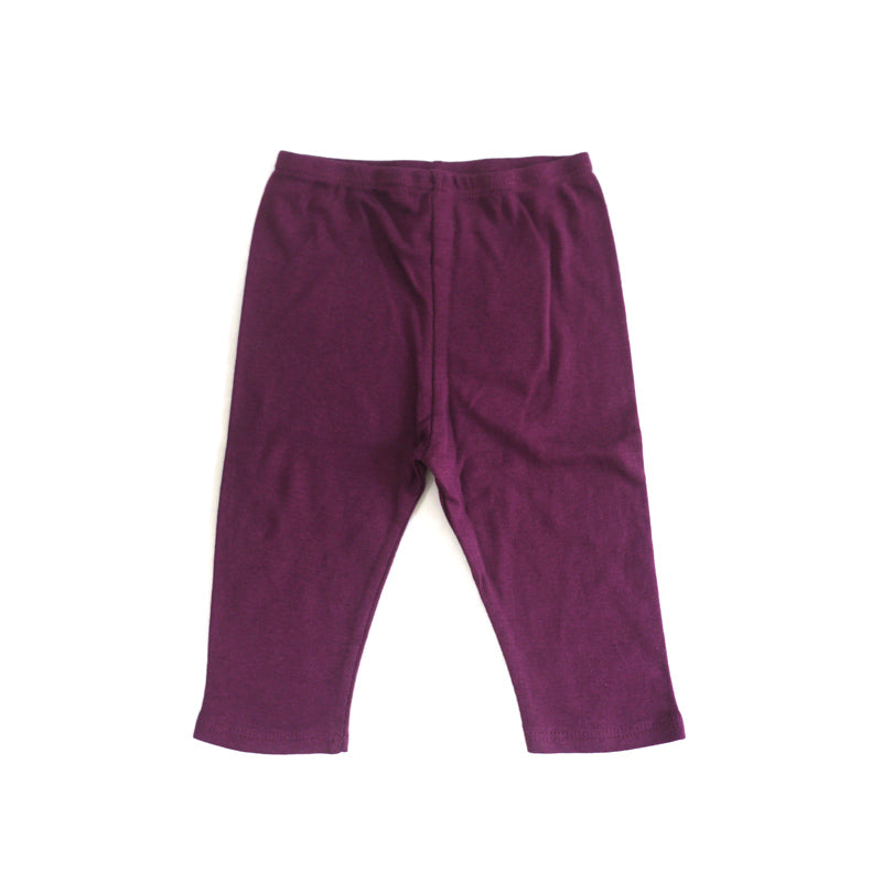 Plum Legging