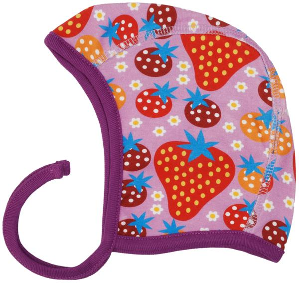 Strawberry Field Bonnet
