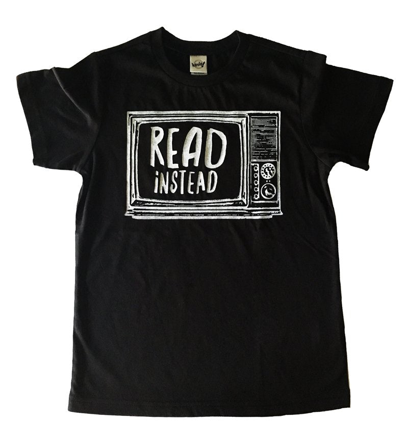 READ instead tee