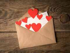 An Open Love Letter