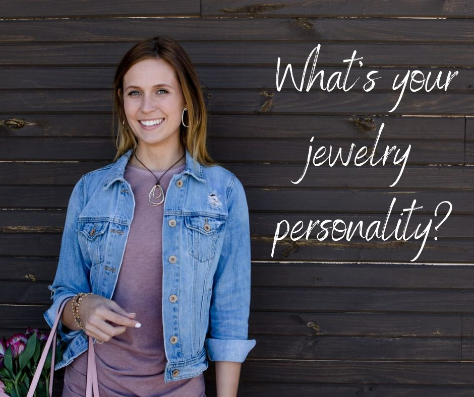 Take this quiz to find out your jewelry personality!