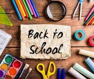 Busy Mom's Guide to Ease Back-to-School Stress