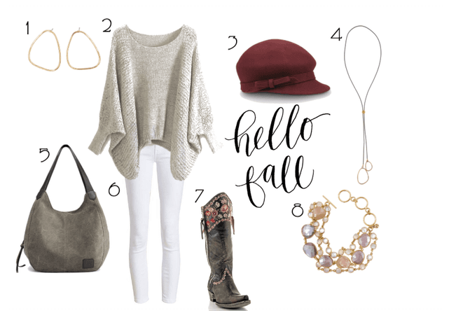 Say hello to Fall!