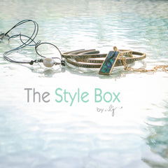 lj artisan designs Style Box by LJ