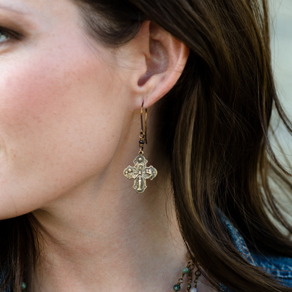 Marise Earrings