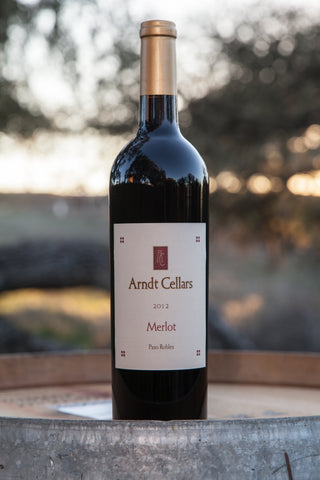 Arndt Cellars Wine
