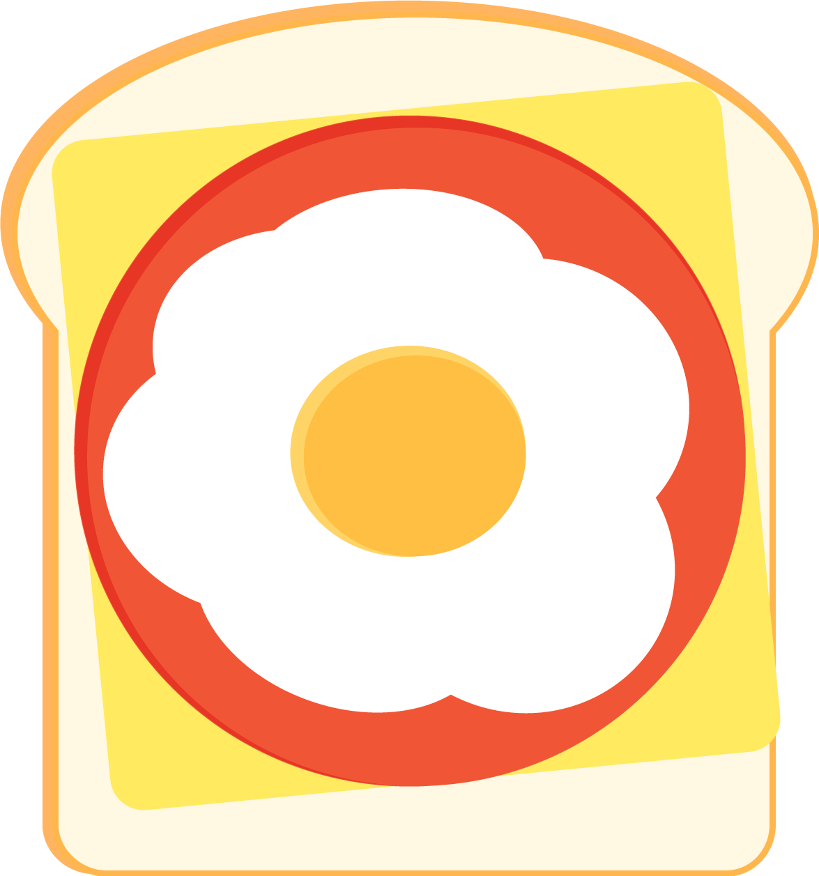 Sausage, Egg and Cheese