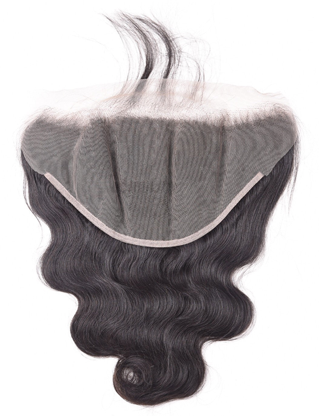Human Hair Lace Frontal Piece