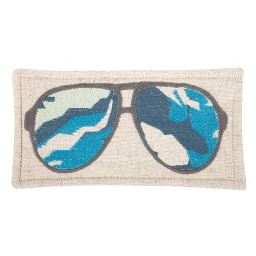 Adams Sunglass Case