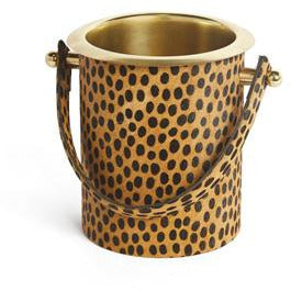 Leopard Wine Cooler