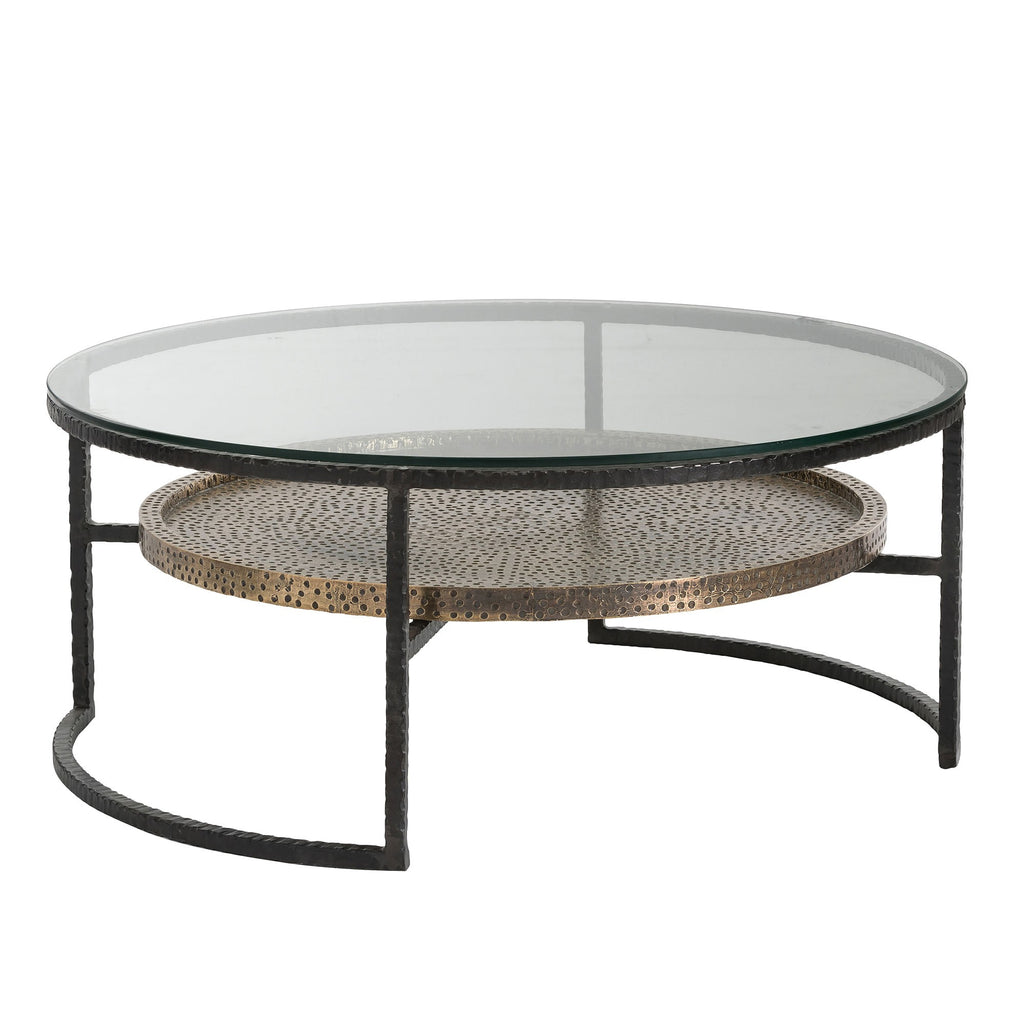 Higgens Cocktail Table