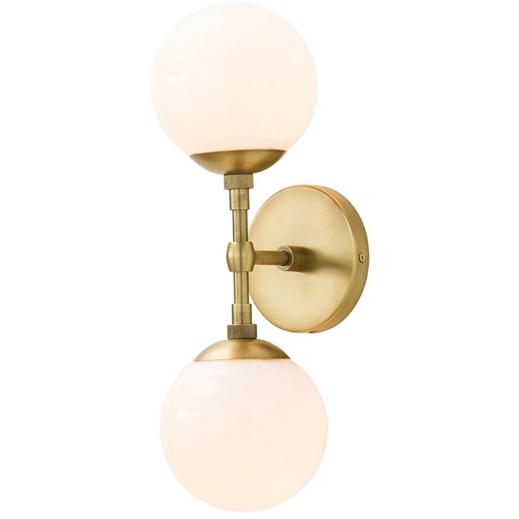 Polaris Wall Sconce