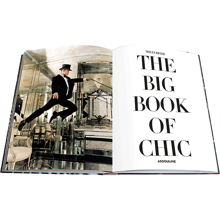 Big Book of Chic