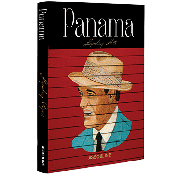 Panama: Legendary Hats