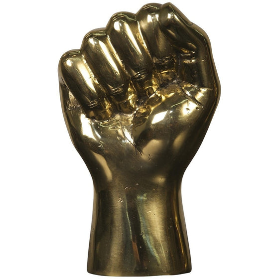 "Brass Hand "" The Solidarity Fist"""