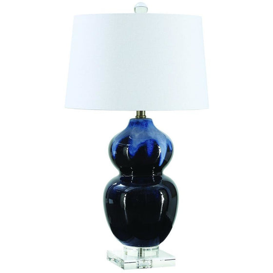 Burke Table Lamp