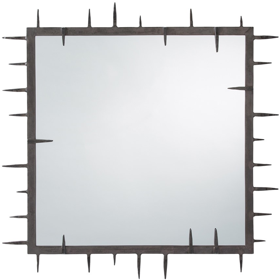 Spiked Mirror