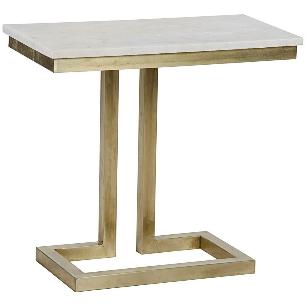 Alonzo Side Table