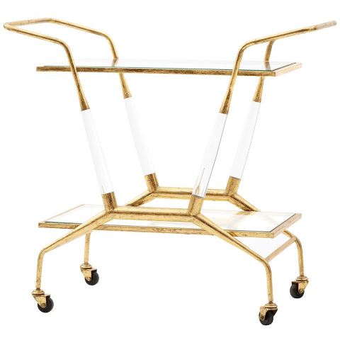 Jepson Bar Cart