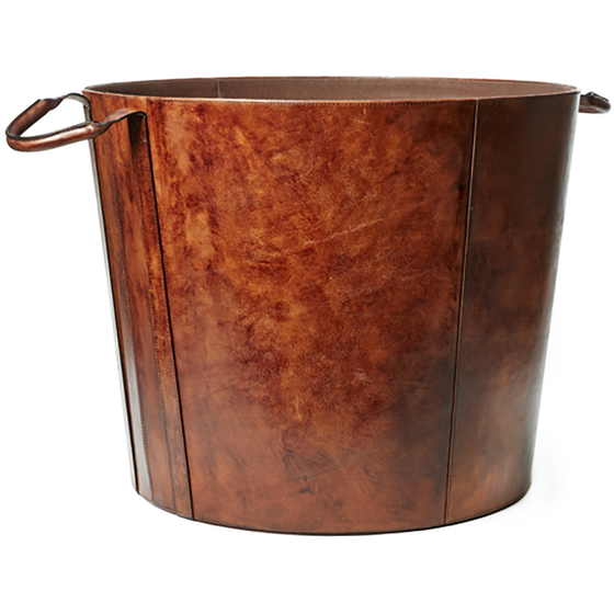 Chukker Log Basket