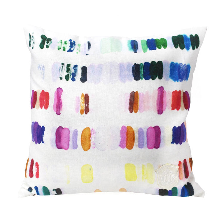 Heavenly Palette Pillow