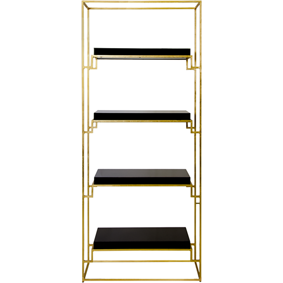 Shadow Etagere