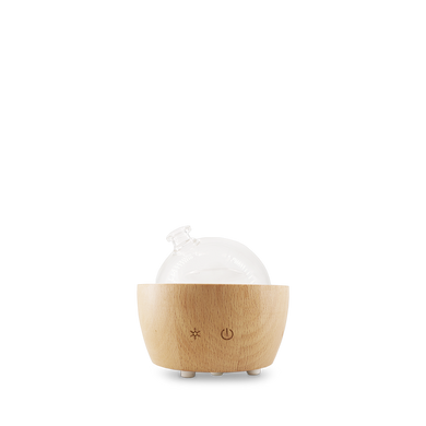 Humidificador de Aroma Natural Glass