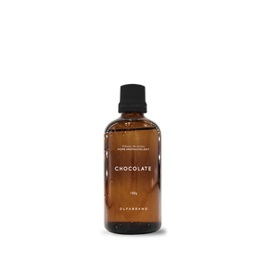 Fragancia Chocolate 100 ml