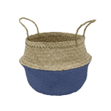 Serano Basket -Blue